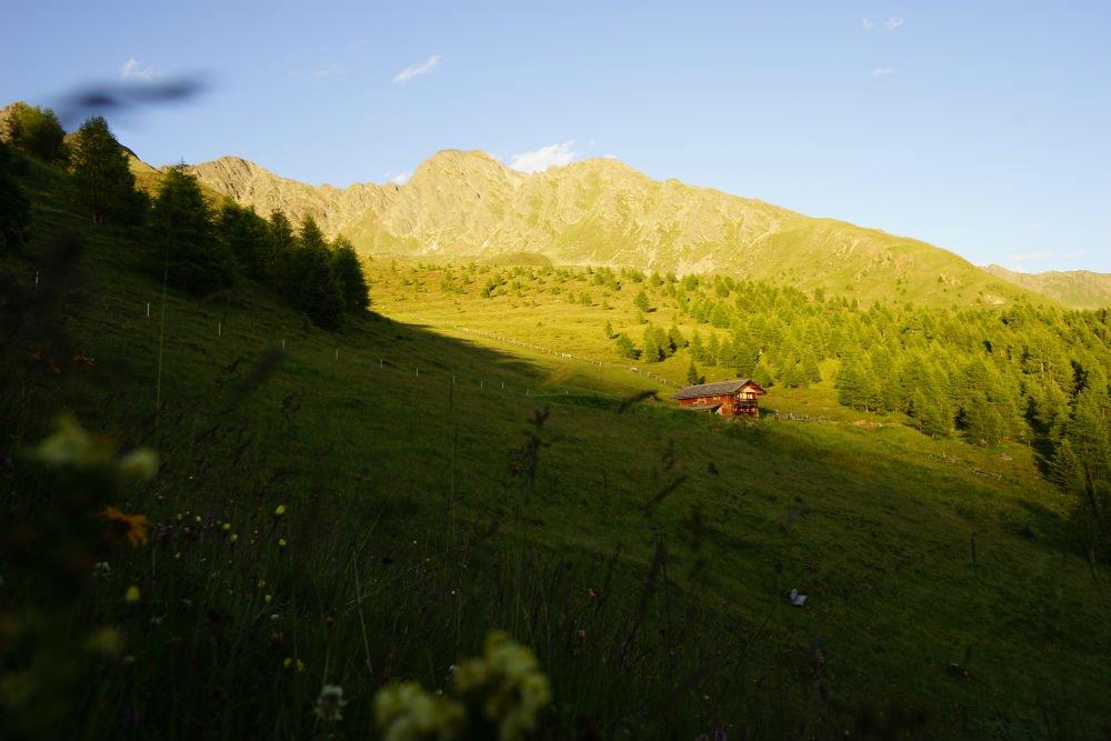 Ausflugsziele und Freizeitangebot im Gsiesertal