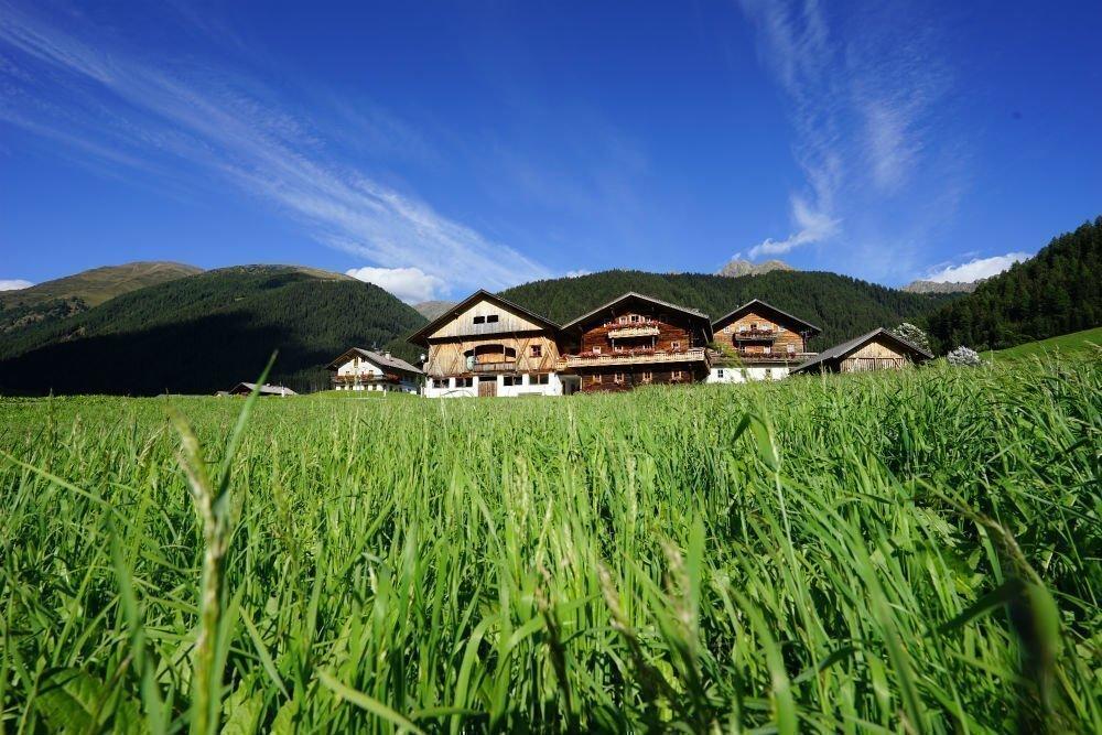 historischer-Bauernhof