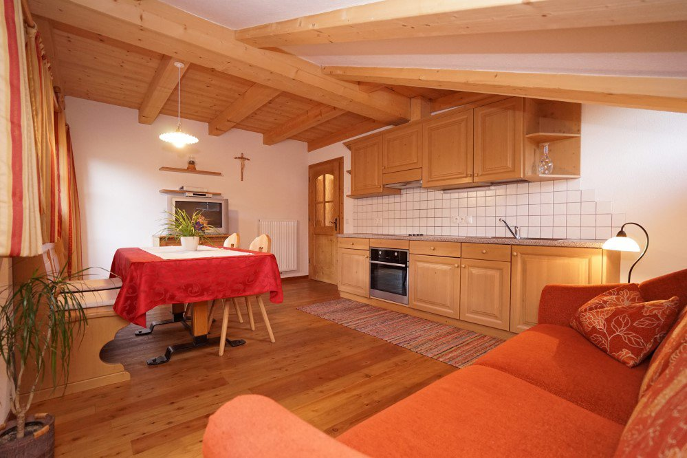 Farm holidays in South Tyrol – Holiday rentals in Casies