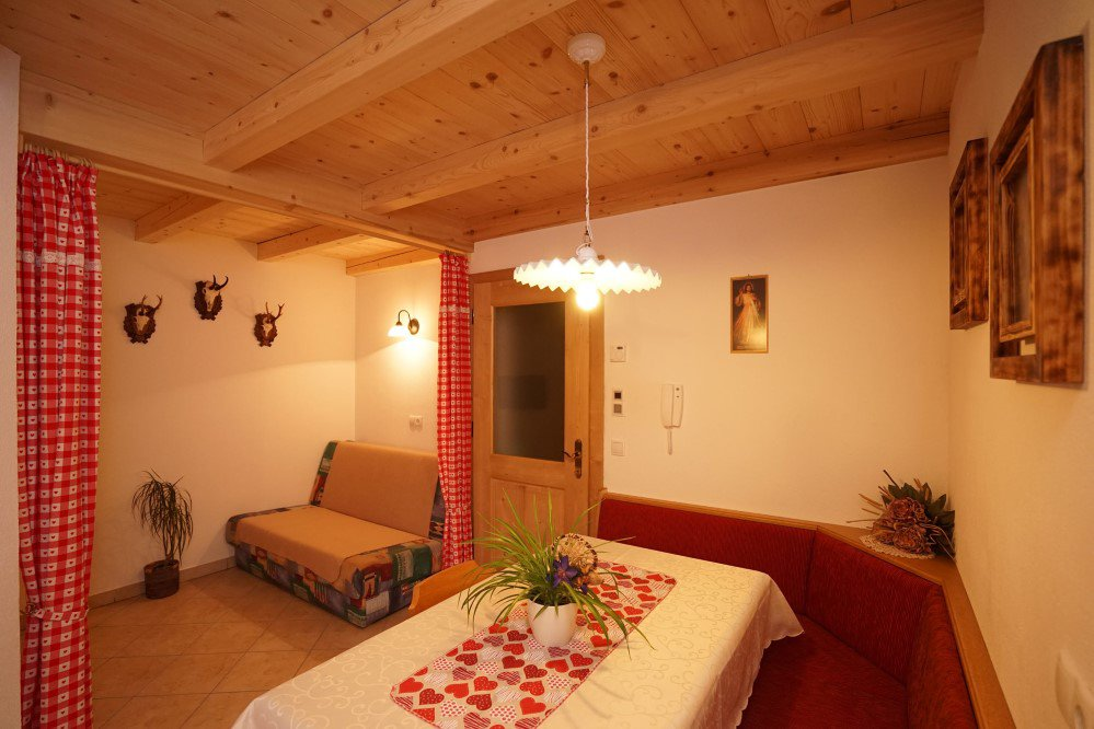 Farm holidays: vacation rentals in Val Casies
