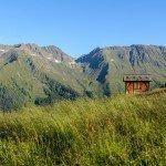 Wanderurlaub in den Bergen: Naturerlebnis Gsiesertal