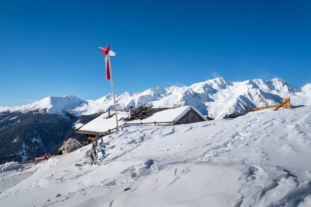 Winterurlaub im Gsieser Tal – Freizeitspaß im weißen Pulverschnee