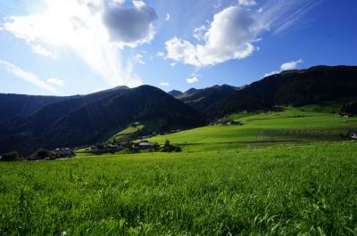 Urlaub im Gsiesertal – Ferien vor hochalpiner Bergkulisse